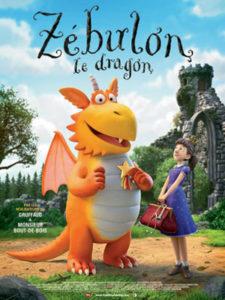 Zébulon, le dragon