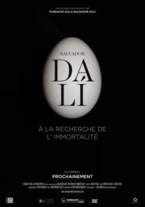 Salvador Dalí : À la recherche de l
