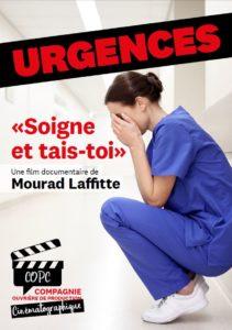 Urgences : Soigne et tais-toi