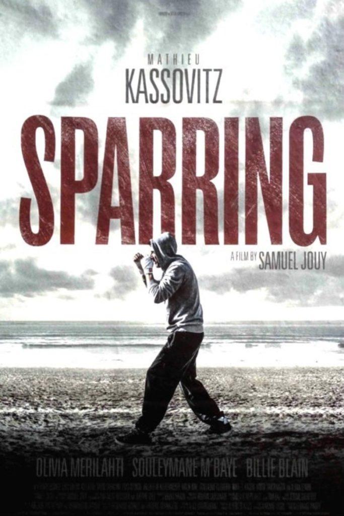 Résultats de recherche d'images pour «sparring affiche film»